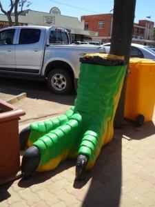 Winton, capitale australienne des dinosaures