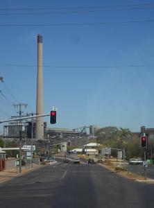 Mount Isa - La plus grande mine de cuivre d'Australie