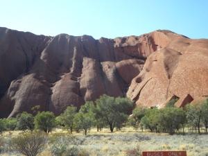 Autour d'Uluru 4