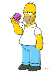 homer_simpson_and_donut-1090