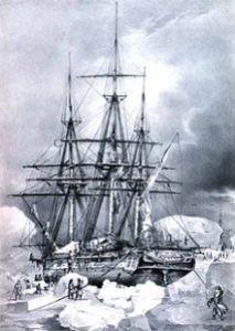 Astrolabe 1838