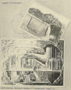 Coupe de la centrale (1900)