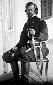 Le gouverneur Isaac Stevens (un homme qui met à prix la tête des indiens peut-il vraiment être indigne de confiance?)